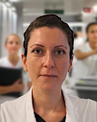 Drs. Cigdem Sarac