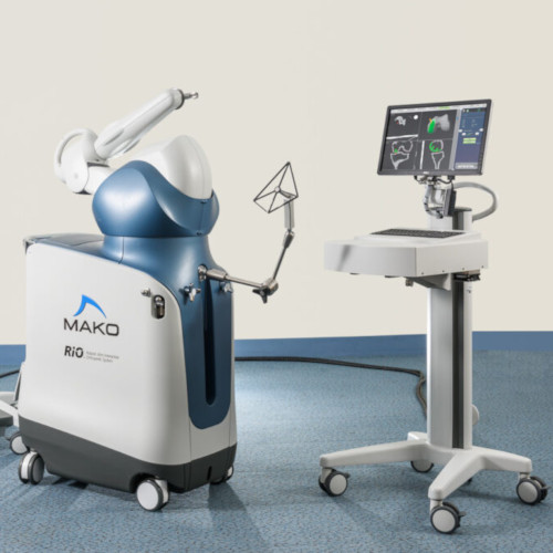Mako-robot